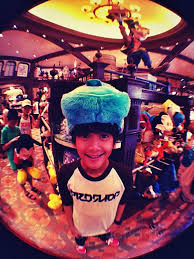 foto iqbal coboy junior 2013