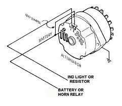 1984 chevy alternator wiring diagram 1984 automotive wiring diagrams on simple 5 wire diagram chevy