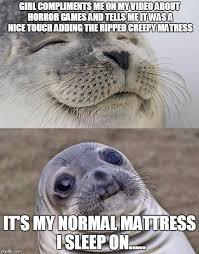 Short Satisfaction VS Truth Meme - Imgflip via Relatably.com
