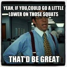 Image result for squat therapy new format