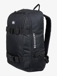 Скейтовый <b>рюкзак среднего размера QUIKSILVER</b> Skate Pack ...