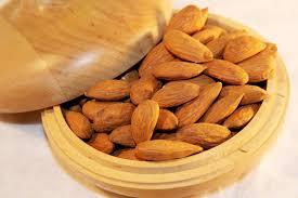 Resultado de imagem para amendoas