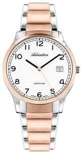 Наручные <b>часы Adriatica</b> A1267.<b>R123Q</b> купить в Москве в ...