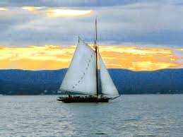 Hudson River Sloop Clearwater