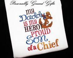 Military My Daddy is my <b>Hero</b> Proud Son/Daughter of a US Navy ...