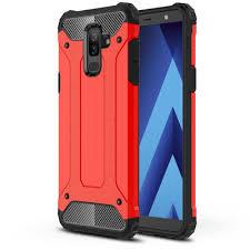 Soft Case Samsung Galaxy J8 2018 On8 Bumper Case Samsung ...
