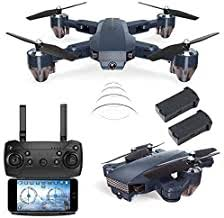 Flying Drone with Camera - Amazon.in