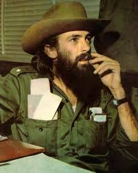 Resultado de imagen de Camilo Cienfuegos