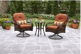 Patio <b>Bistro</b> Set Outdoor Furniture <b>3</b>-<b>Piece Stylish</b> Garden Durable ...