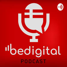 Be Digital Podcast