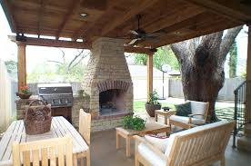outdoor living spaces gallery drystack stone work outdoor living room