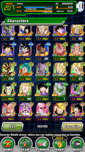 lr goku 572 stones global server the account has about 80% of the medals needed for lr androids pm me any offer