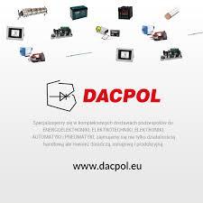 <b>Heatsink aluminium</b> profile <b>enclosures</b> - DACPOL