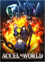 Accel World 17 PL HD