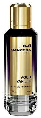 <b>Парфюмерная</b> вода <b>Mancera Aoud Vanille</b> — купить по выгодной ...