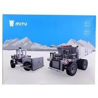 <b>Конструктор Xiaomi Mitu Block</b> Robot Mine Truck — Конструкторы ...