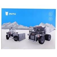 <b>Конструктор Xiaomi Mitu</b> Block Robot Mine Truck — <b>Конструкторы</b> ...