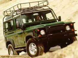 1997 Land Rover <b>Defender</b> 90 Pricing, Reviews & Ratings | Kelley ...