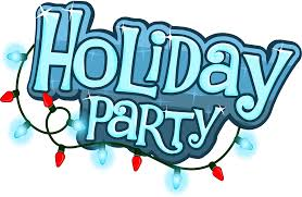 holiday office party clipart clipart kid holiday party 2012 logo