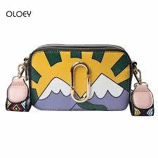 <b>Women's</b> small square package <b>transparent handbag</b> laser jelly bag ...
