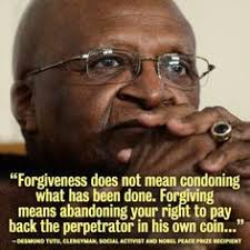 Desmond Tutu on Pinterest | Gentleness Quotes, Nelson Mandela and ... via Relatably.com