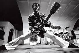 <b>Chuck Berry</b>: Inside Father of Rock's Triumphs, Scandals - Rolling ...
