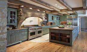 Rustic Farmhouse Kitchens Rustic Farmhouse Kitchen Decor Yes Yes Go