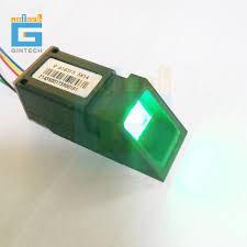 <b>free shipping 1pcs</b> ZFM 70 finger printer sensor 512 bytes green ...