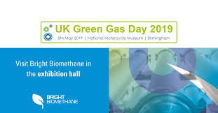 <b>Visit Bright</b> Biomethane at UK Green Gas Day on May 8th in ...