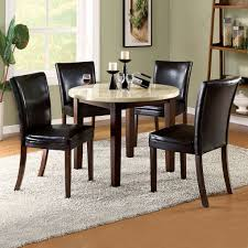 Round Dining Room Furniture Round Dining Table And Chairs For Your Small Dining Room Jpg Large