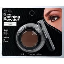 <b>Пудра для бровей</b> Ardell <b>оттеняющая</b> Brow Defining Powder ...