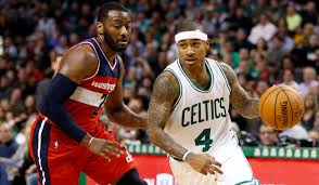 Stars, studs and duds: Isaiah Thomas takes over in fourth quarter ...