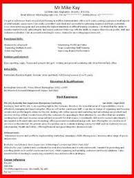 Create A Resume In Open Office   YouTube soymujer co