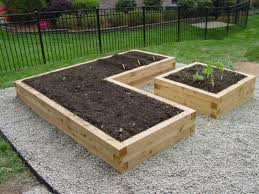 Small Picture Best 25 Cedar raised garden beds ideas on Pinterest Garden bed