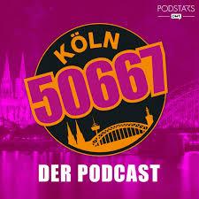 KÖLN 50667   Der Podcast