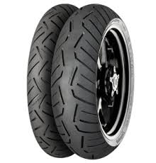 <b>Continental ContiRoadAttack 3 110/80</b> R19 59 V motorcycle All ...