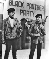 Image result for images of black power movement