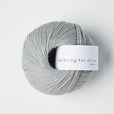 <b>Knitting</b> for Olive Merino - Soft <b>Blue</b> – knittingforolive.com