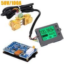 BT860 <b>Battery Tester Universal</b> Volt Testers AA AAA C D 9V Button ...