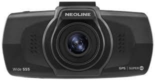 Обзор <b>видеорегистратора Neoline Wide</b> S55: приятная в ...