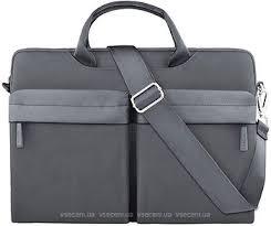 <b>WIWU Vigor Shoulder Bag</b> for MacBook Pro 13.3 - цены в Харькове ...
