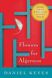 flowers for algernon by daniel keyes eclectic blog flowers for algernon by daniel keyes