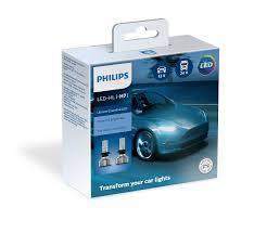 11972UE2X2 <b>Philips Лампа</b> для автомобильных фар