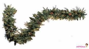 buy gki bethlehem lighting pre lit 6 foot christmas garland on sale buy gki bethlehem lighting