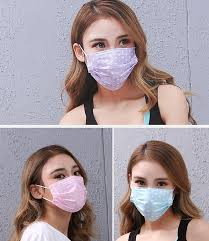 Disposable <b>printing</b> face mask, variety of patterns are available for you