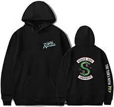 Unisex Riverdale Southside Serpents <b>Winter</b> Autumn <b>Casual</b>