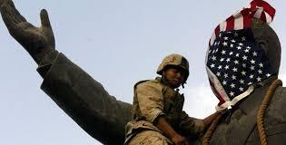 """Résultat de recherche d'images pour """"intervention en irak 2003"""""""