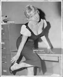 forty two pictures getty images pix shows sexy joy harmon 18 42 22 35