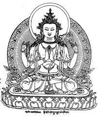 Resultado de imagen de avalokitesvara