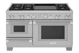 Kitchen Ranges | Luxury <b>Gas Ranges</b>| <b>Cooking</b> Ranges | Thermador
